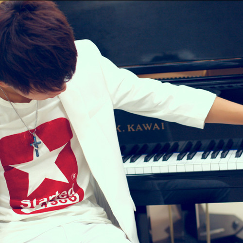 Howard Guo's avatar
