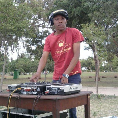 Dj Fisha-Fasha Chill Out's avatar