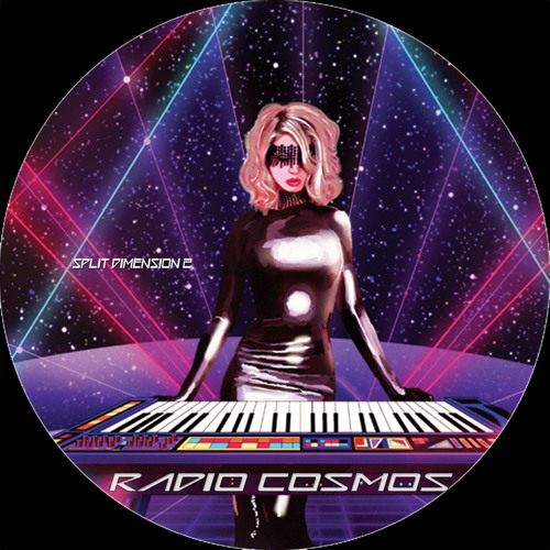 RADIO COSMOS Records's avatar