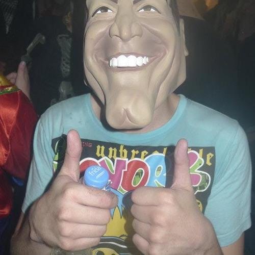 Jungleboy's avatar