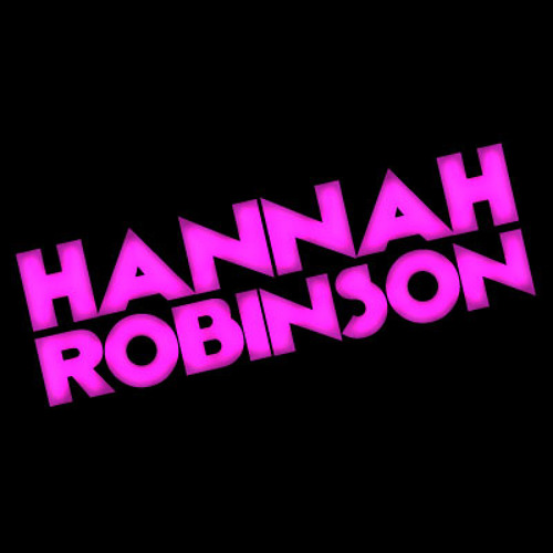 Hannah_Robinson's avatar