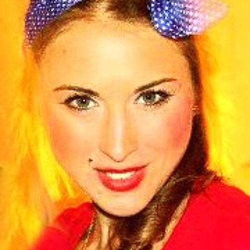 Nadzeia's avatar