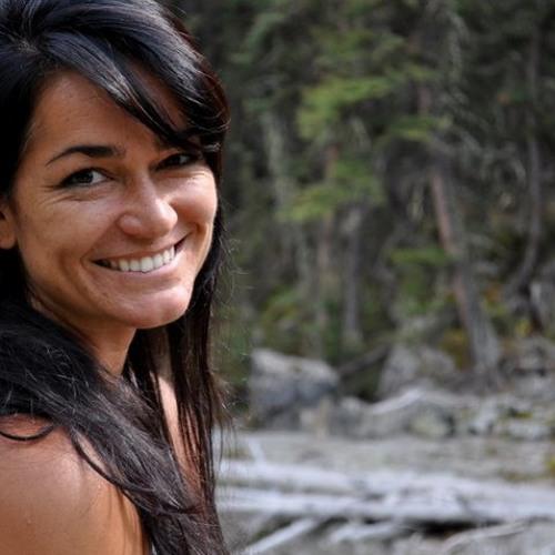 Angela O'Sullivan's avatar