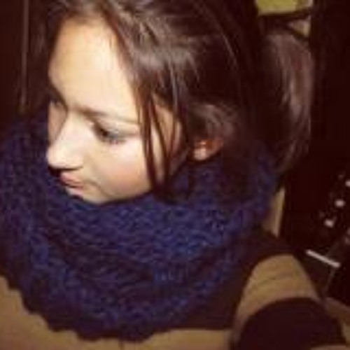 Vanessa Yoar's avatar
