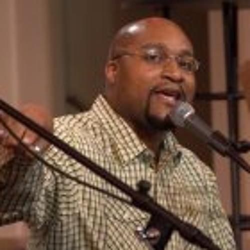 Robert W. Jojo Hill's avatar