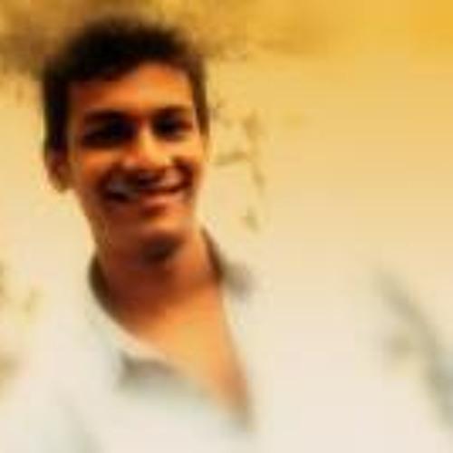 Keyush Shah's avatar
