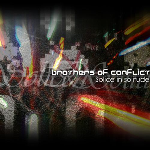 Brothers of Conflict's avatar
