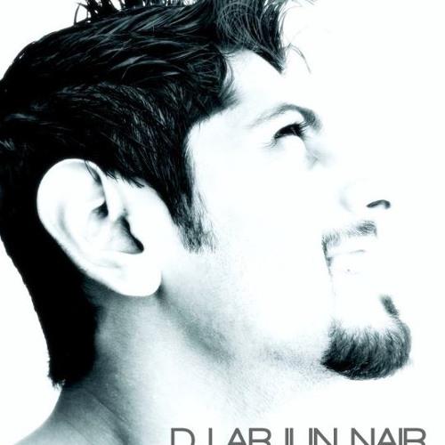 DJ ARJUN NAIR's avatar