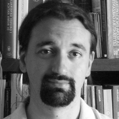 lucacervasio's avatar