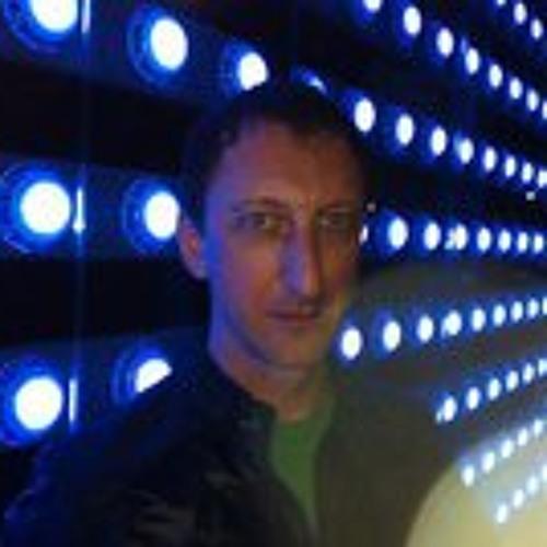 Damian Wyard's avatar