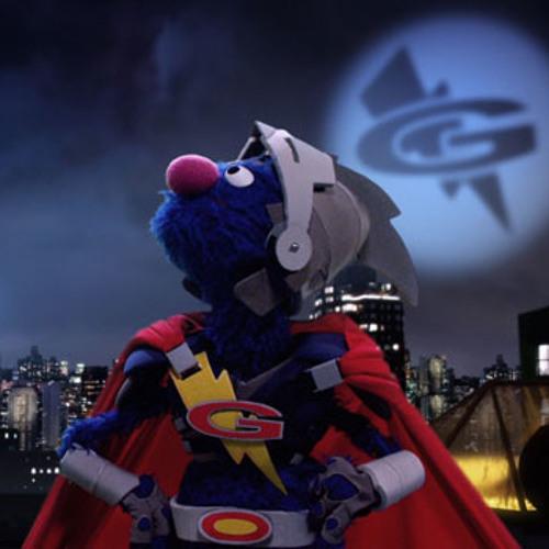 Grover-Monster's avatar