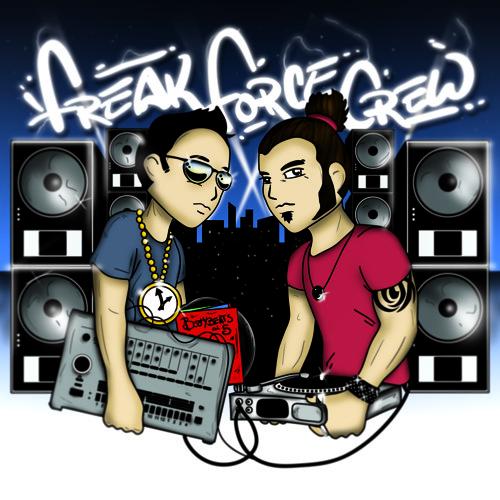 Freak Force Crew's avatar