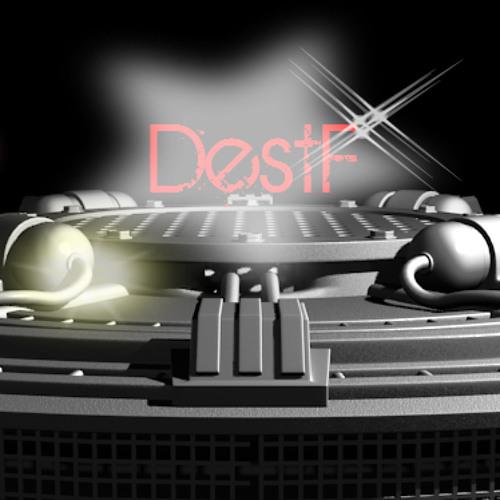 DestF SlickEvo's avatar