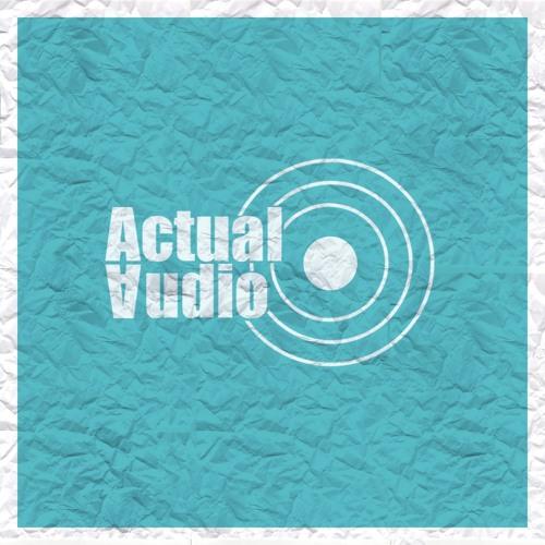 ACTUAL AUDIO's avatar