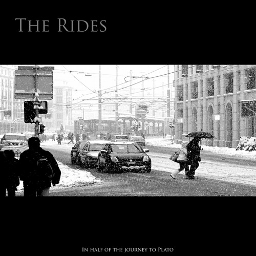 The Rides's avatar