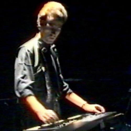 John Costello (electro)'s avatar