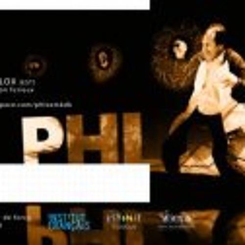 Phlox Mkdk's avatar