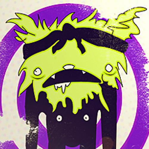 Bit Glitch's avatar