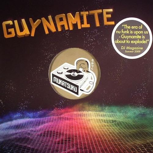 GUYNAMITE's avatar