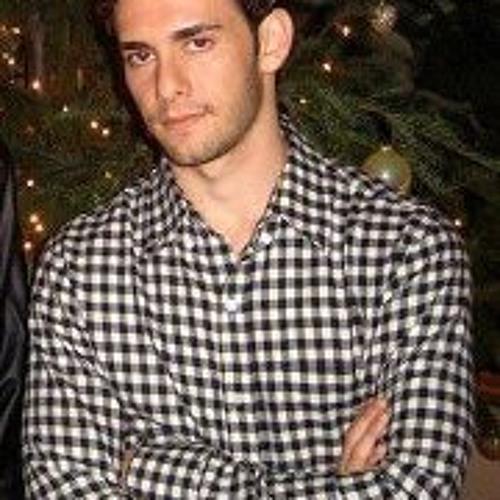 Jared Rosenberg's avatar