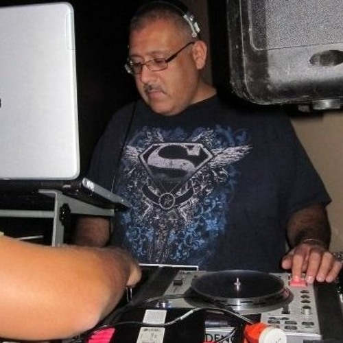 DJ BIG D's avatar