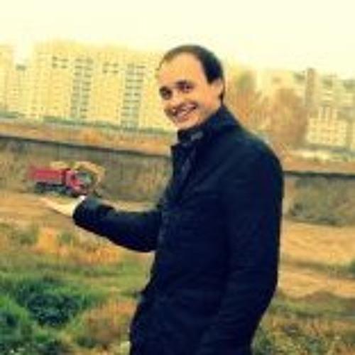 Dmitry Shurygin's avatar