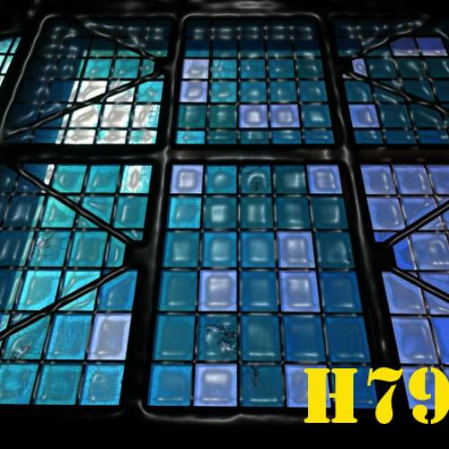 HANGAR 79's avatar