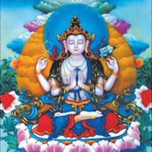 Sri Rama's avatar