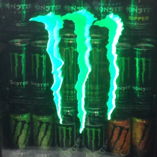 Monster Energy Music's avatar
