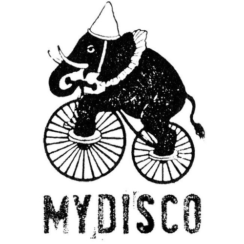 MYDISCO PODCAST's avatar