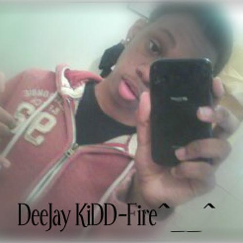 DeeJay KiDD- FiRE 973's avatar