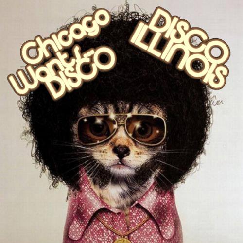 Disco Illinois's avatar