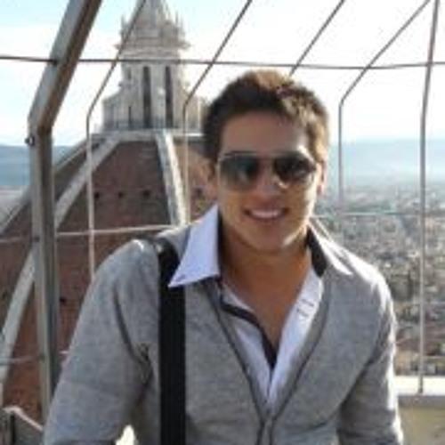 Javier Quintero 1's avatar