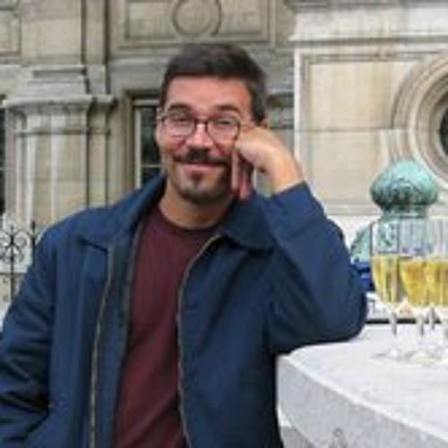 Jean-Baptiste Roger's avatar