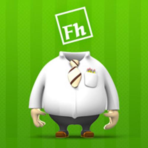 Fictionalhead's avatar