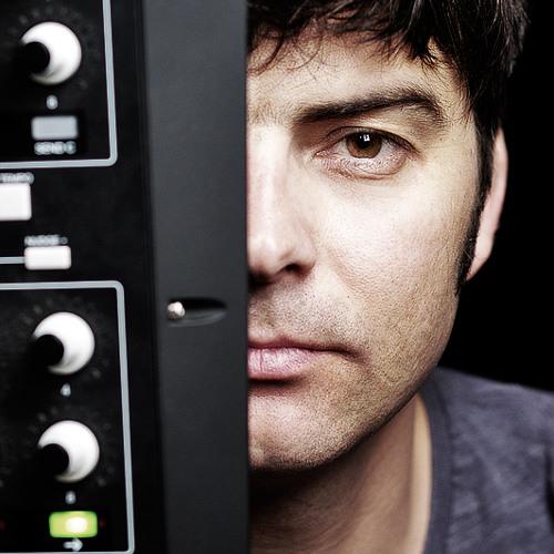 DJ EFFECT (EFFECTRIC)'s avatar