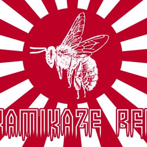 Kamikazebee's avatar