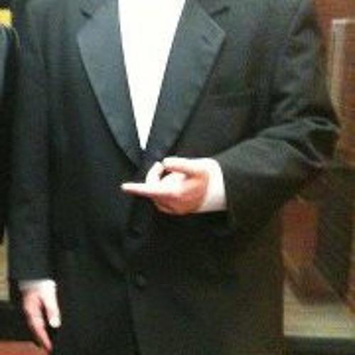 Michael David Krueger's avatar