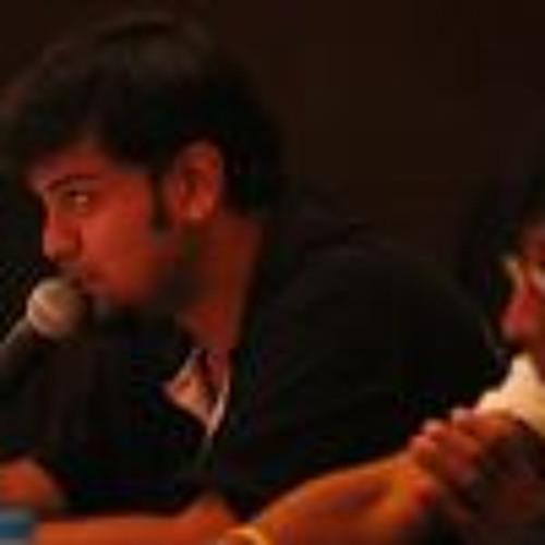 Rohan Sen's avatar