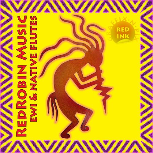 RedRobin Music's avatar