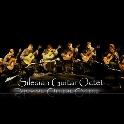 Silesian Guitar Octet: P.I. Tchaikovsky - Dance of the Mirlitons (from Suite 'The Nutcracker')