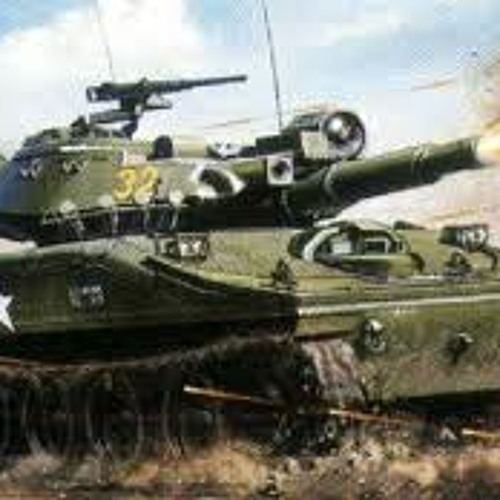 Tankstrong's avatar