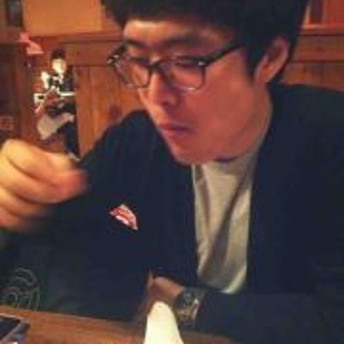 Jinnam Kim's avatar