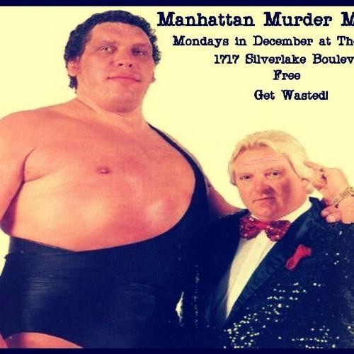 Manhattan Murder Mystery's avatar