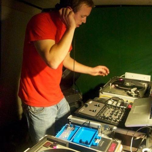DJ EDDYP's avatar