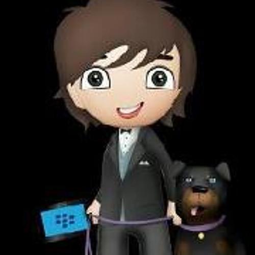 Lloyd Jackson's avatar