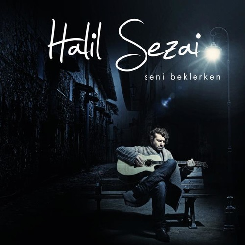 Halil Sezai's avatar