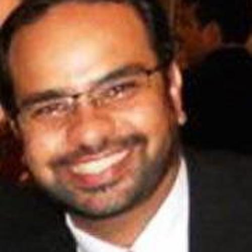Rodrigo Fermiano's avatar