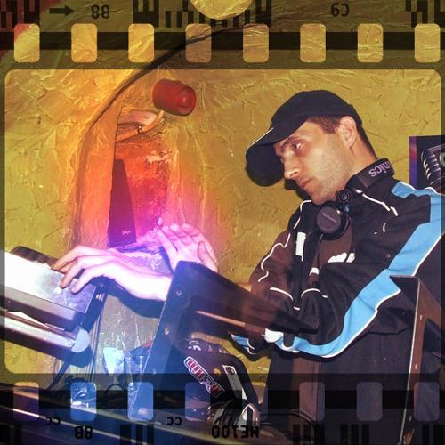 dj Brent Spar's avatar