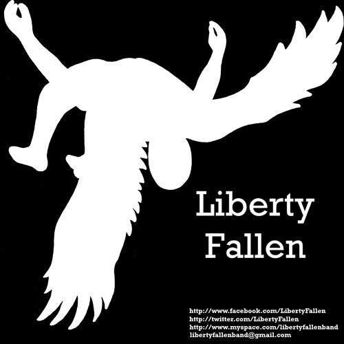 LibertyFallen's avatar